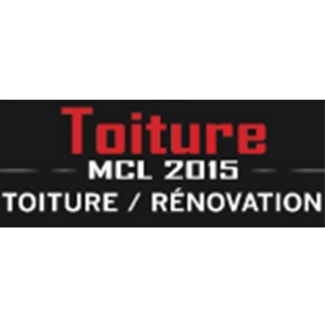 Toiture MCL 2015